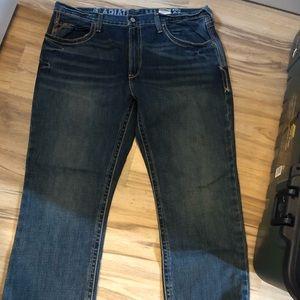 Airat Boot cut jeans